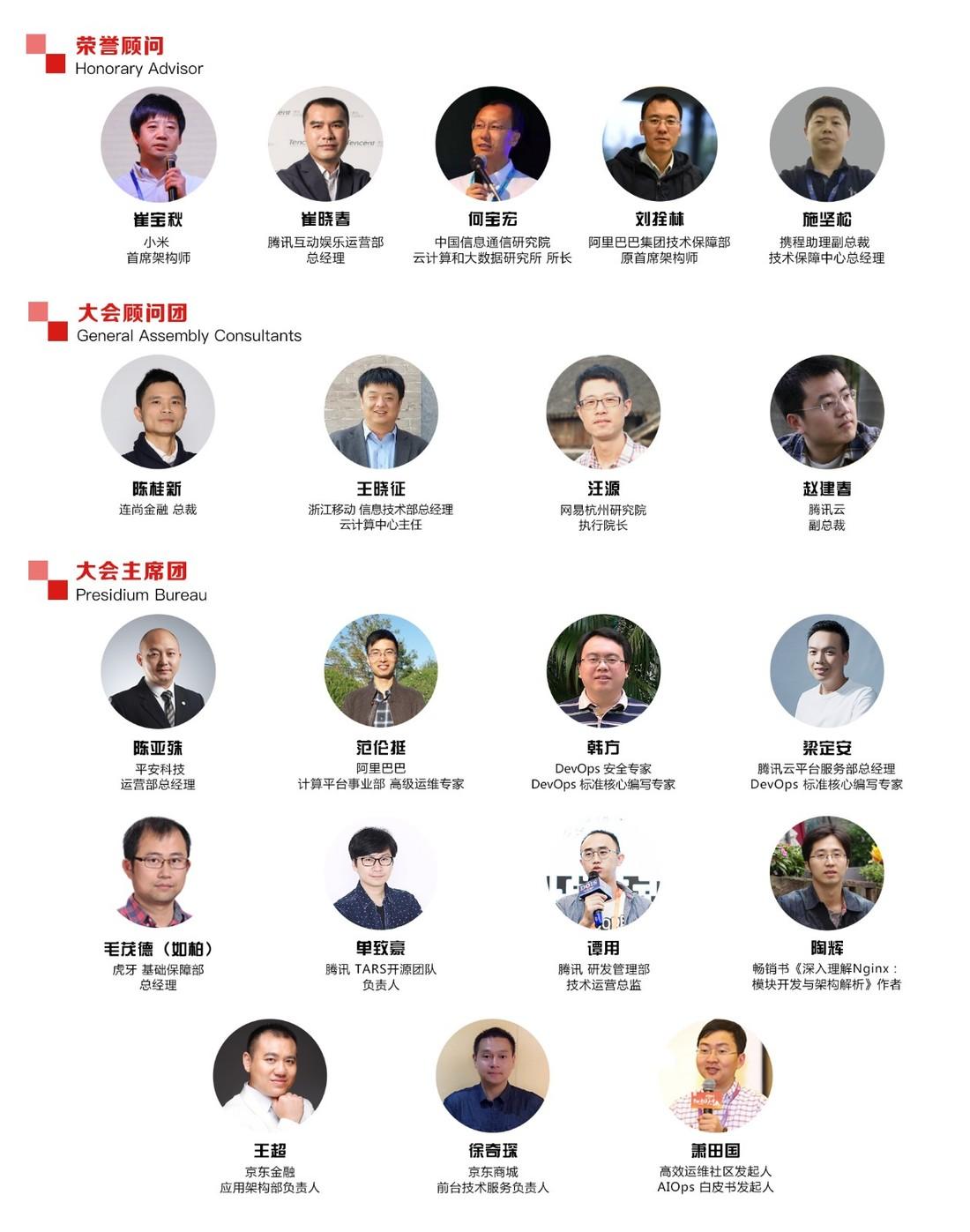 2019第十三届 GOPS 全球运维大会·上海站