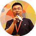京东商城技术副总裁刘海锋照片