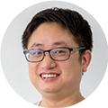腾讯云架构平台部副总监程彬照片