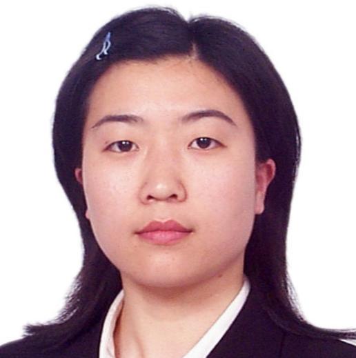 华为软件业务部 高级测试工程师谢娟照片