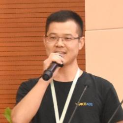 科大讯飞AI营销平台业务群测试总监、测试架构师王杰照片