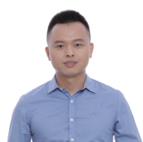 融360质量部-高级技术经理艾辉照片