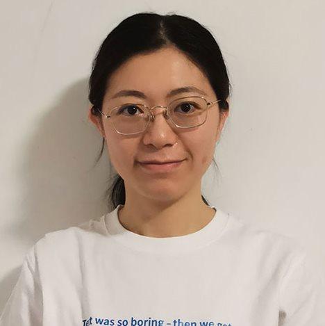 声网Agora高级视频算法工程师 李佳俐照片