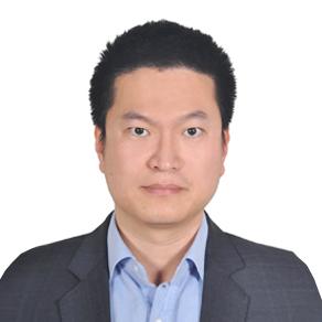 西部数据智能视频产品CTO孙煜照片