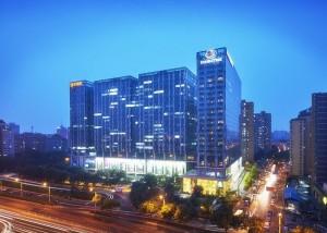 北京希尔顿逸林酒店