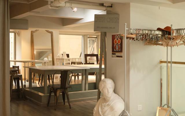 带你逛遍成都最有特色的5家生活馆