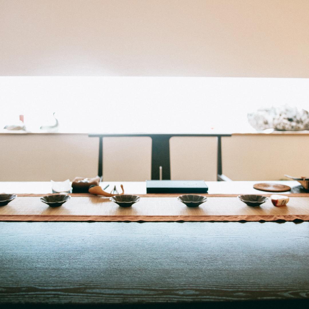 到了重庆一定要去的8家人气茶空间