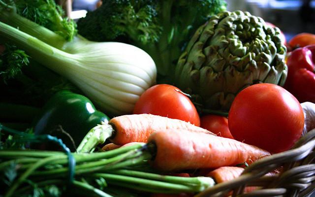 第九届中日冷冻蔬菜质量安全会议