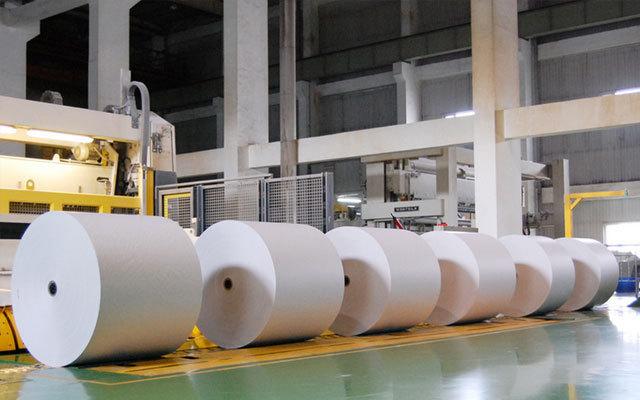 2015年中国纸浆市场形势研讨会