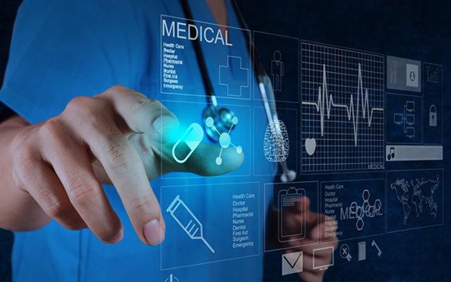 中国移动医疗与医用软件行业发展高峰论坛