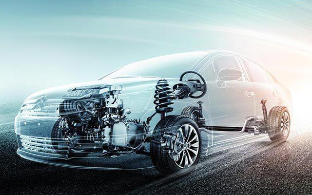 2015汽车半导体及汽车电子技术和应用论坛
