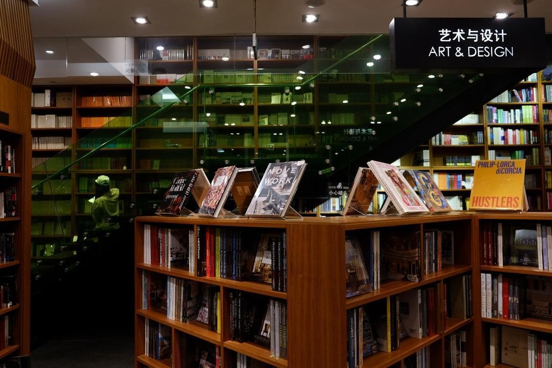 PAGE ONE 叶壹堂书店