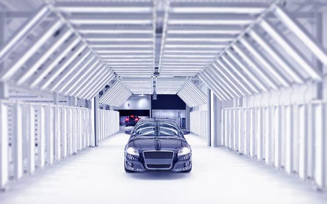 汽车覆盖件模具智能设计技术研讨会