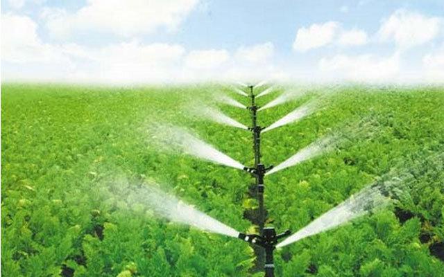 水肥一体化技术应用全国巡回讲座(天津站)