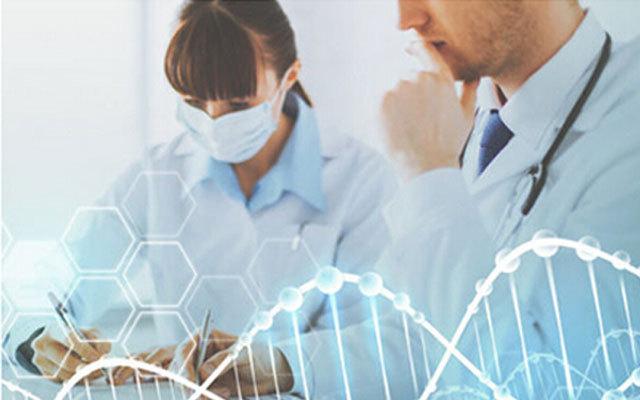 马克(Market)慧活动之精准医疗-基于大数据分析的基因检测报告的解读沙龙会