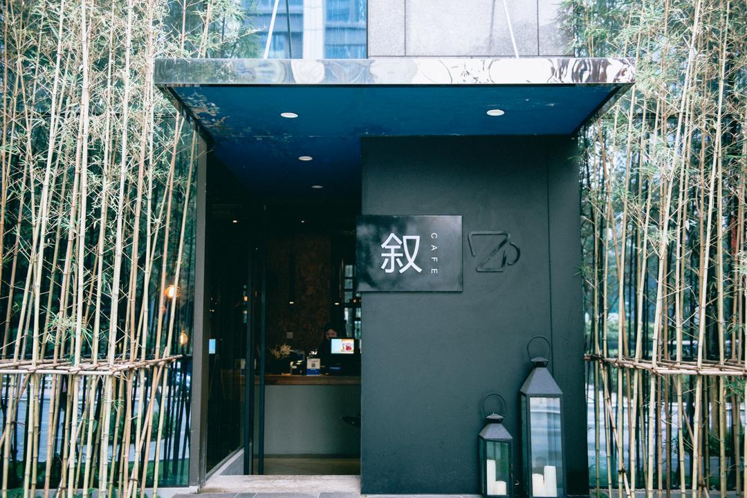 """重庆这6家""""网红咖啡馆"""",去过之后我就后悔了…-熊世界"""