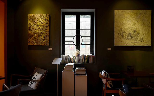 在上海, 你可能会爱上的15家特色艺术空间