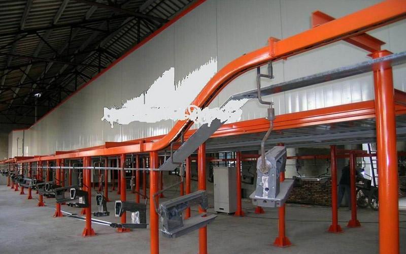 2015中国涂装产业年会