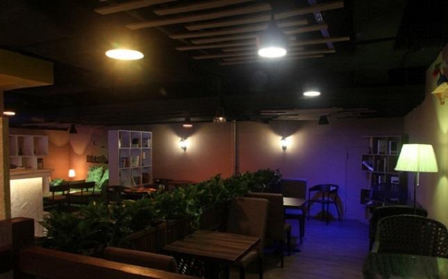 深圳这5家特色小酒馆你戒不掉