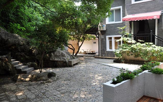 杭州不可错过的5家创意旅舍推荐