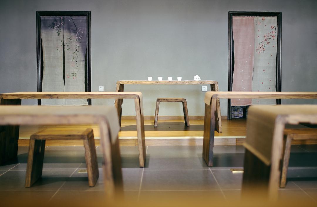 重庆不容错过的6家创意茶空间