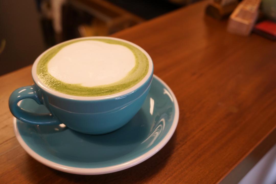 古耳咖啡Guell coffee