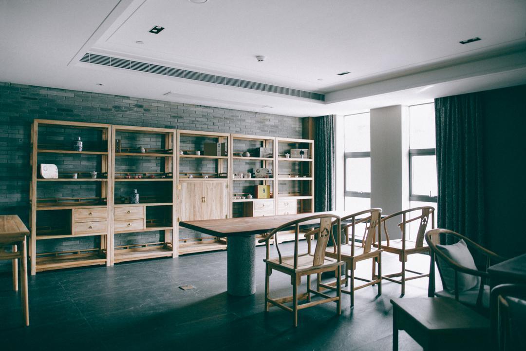 重庆不容错过的5家创意茶空间