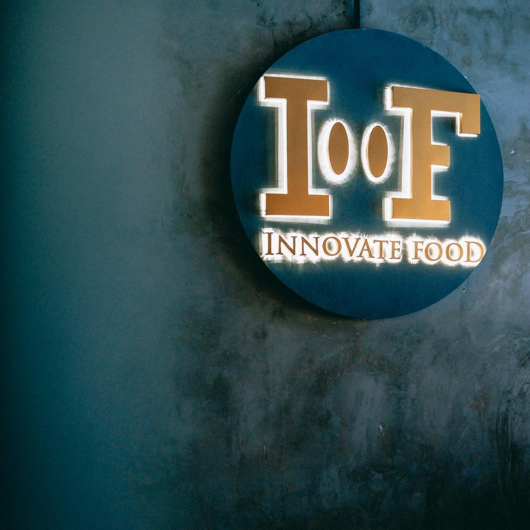 innovate food