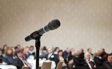 第十二届中国会展经济国际合作论坛