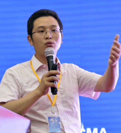 第二届中国跨界物流产业创新高峰论坛(无锡站)