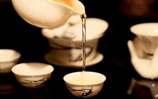 重庆最高逼格的7家创意茶空间, 你去过几家?