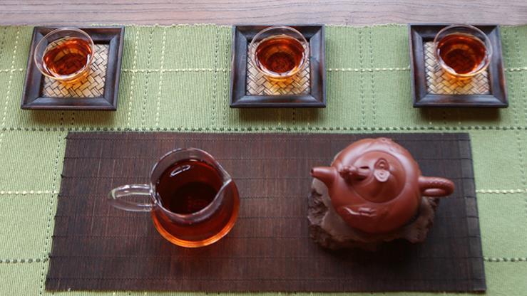 古一宏禅茶馆