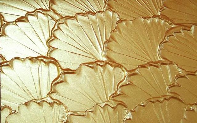 第一届金器艺术与金箔艺术合作联姻研讨会