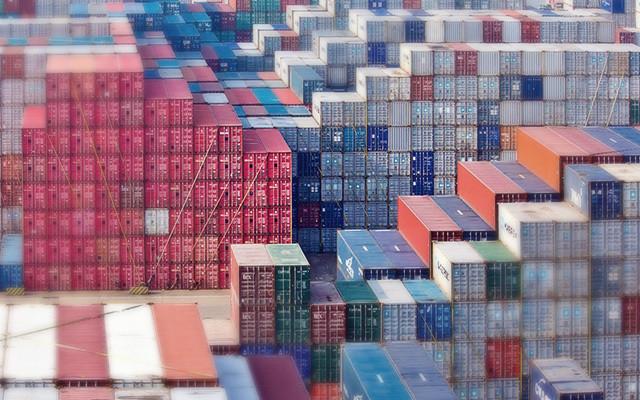 2015(第六届)中国大宗商品交易市场发展论坛