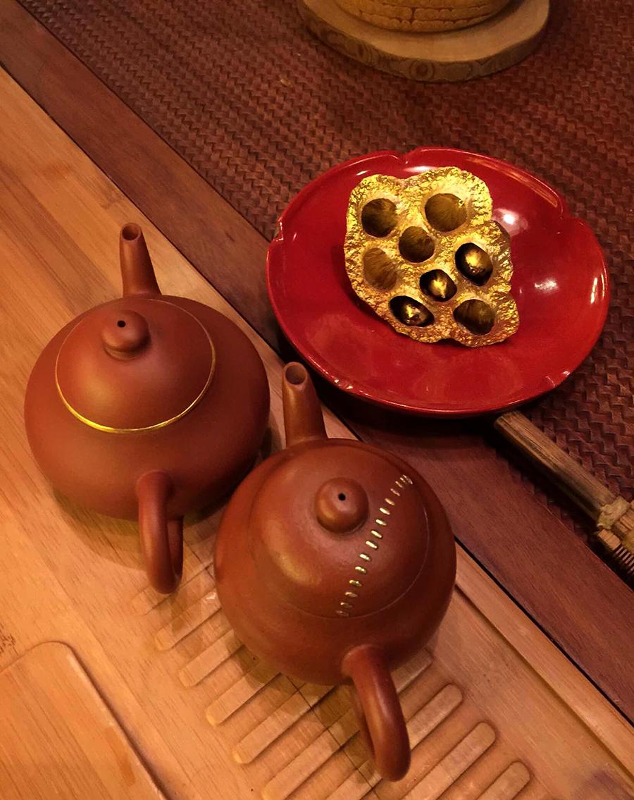和茶馆(悦榕庄店)