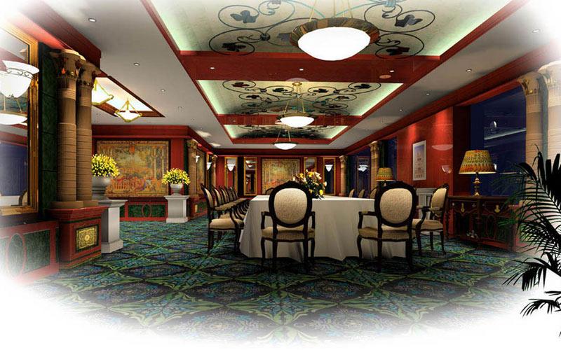 2015中国酒店及餐饮教育国际论坛