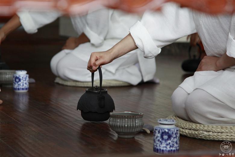 弘益茶文化中心