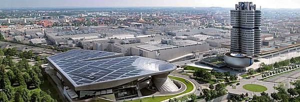 德国工业4.0考察之旅