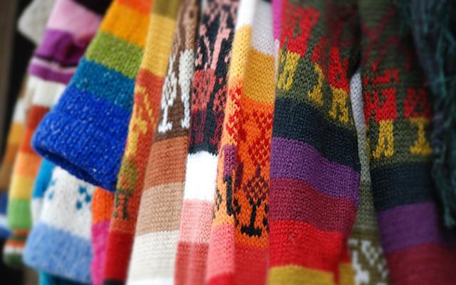 2015棉纺企业高峰论坛