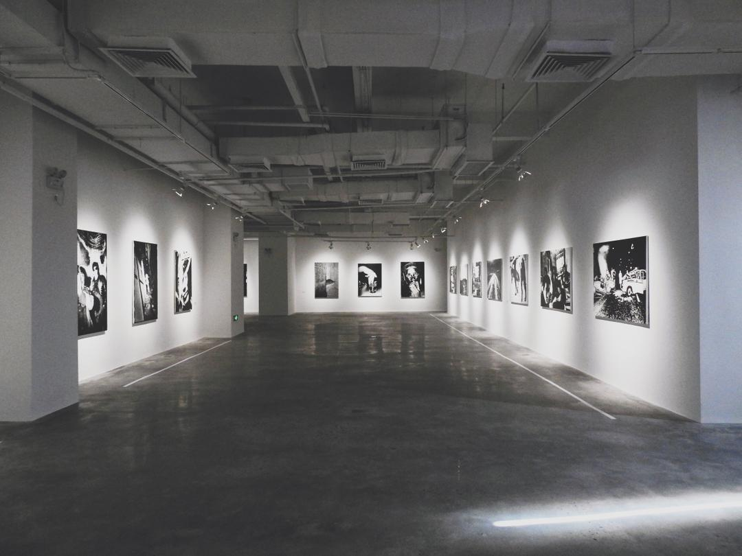 三影堂艺术中心