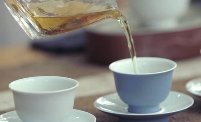 古典茶艺留芬香