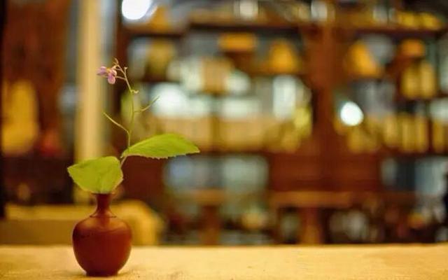 南京最高逼格的7家创意茶空间, 你去过几家?