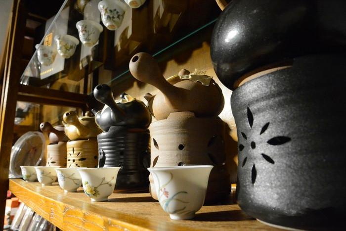 煎茶水记(朝阳店)