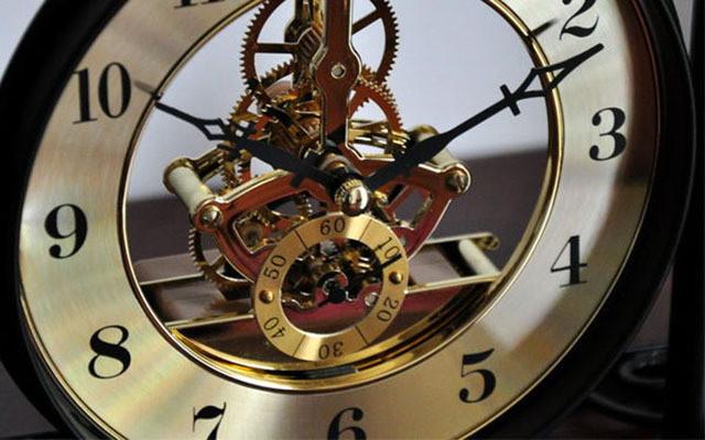 中国钟表协会机械表专业委员会2015年年会