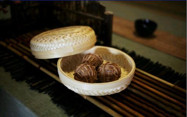 中国的茶道会客厅