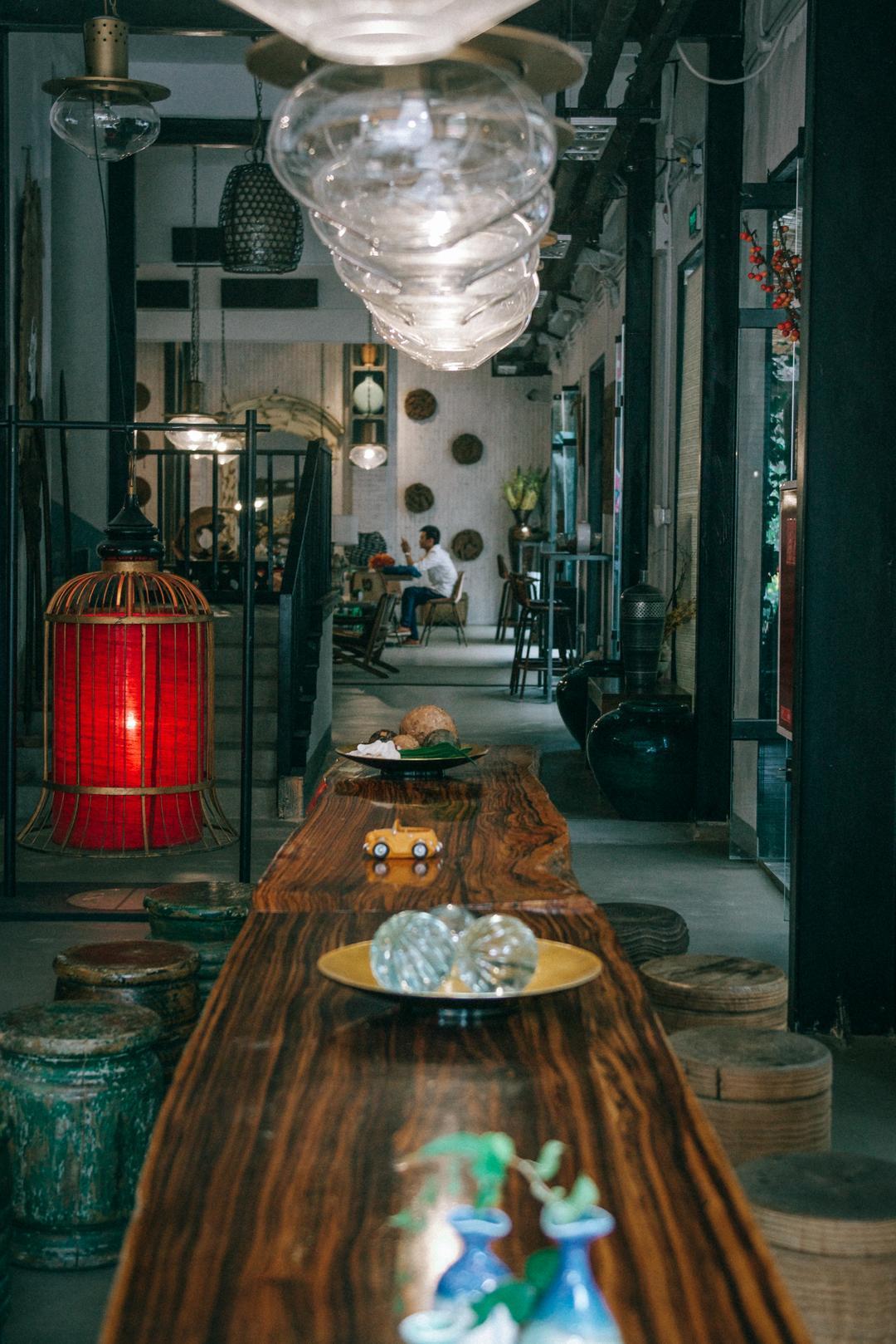 斫影咖啡生活馆