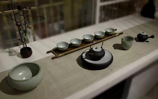 草木人茶艺中心