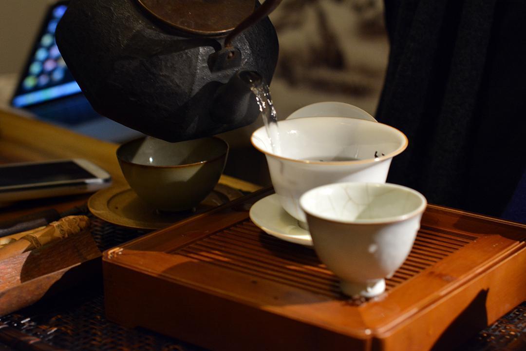邦陶.茶源
