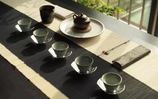 清茗雅轩禅茶会所