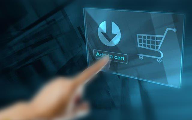 第十届中国网上零售年会——电商技术与产品分论坛